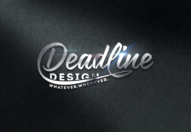 deadline design