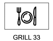 grill 33